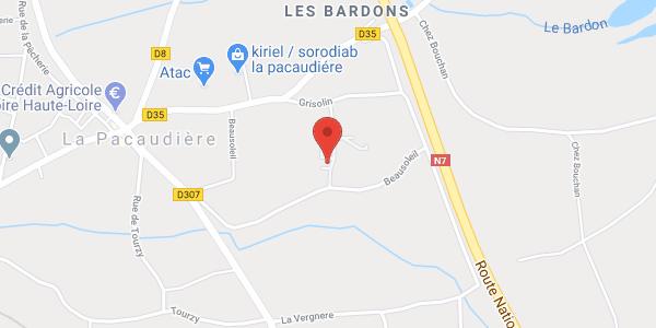 Manoir Beausoleil