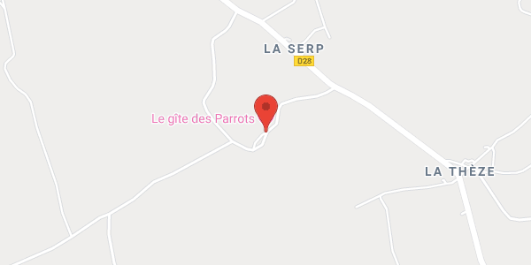 Gite de La Jasse