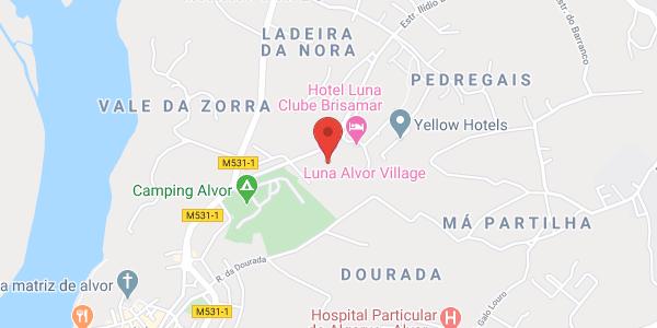 Luna Alvor Village