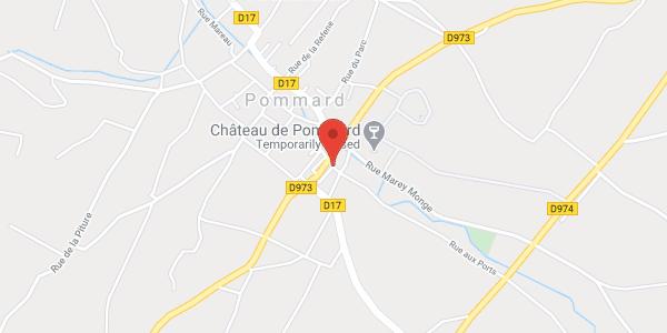 1 Ruelle Richebourg