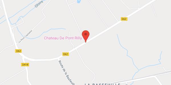 Château de Pont-Rilly