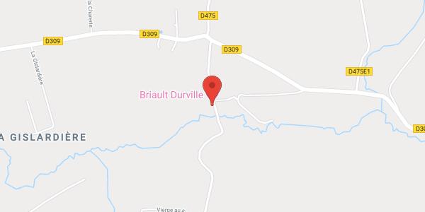 Gîte Moulinsart