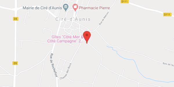 Côté Mer et Campagne