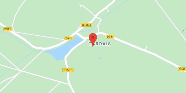Le Domaine de Tardais