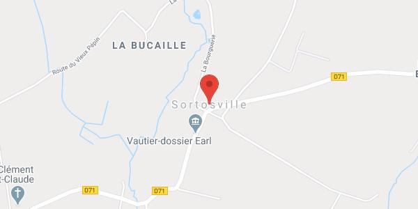 La Gauvinerie