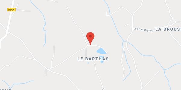 La Brévarie