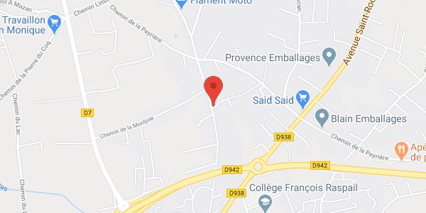 La Saint Laurent