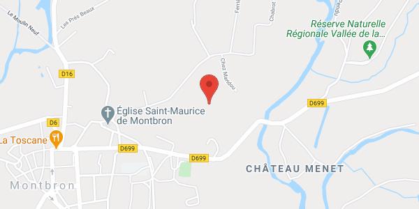 Domaine de Chabrot