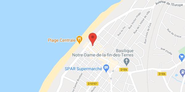 Appartement à Soulac-sur-Mer