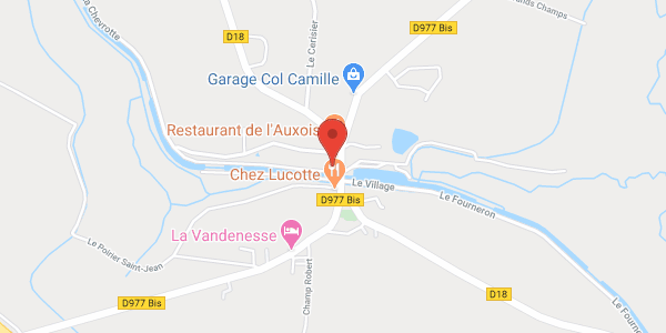 Domaine Vandenesse