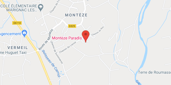 Montèze Paradis