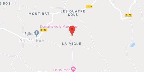 Domaine de la Margotine