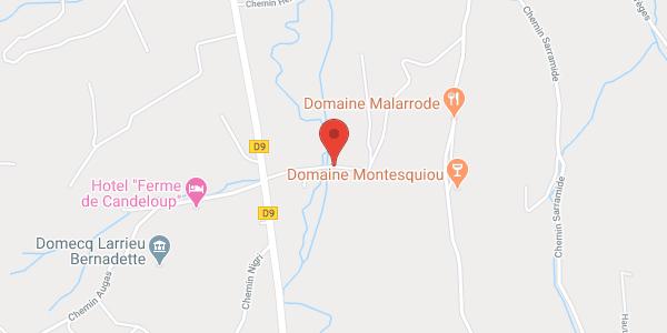 Au Moulin 1771