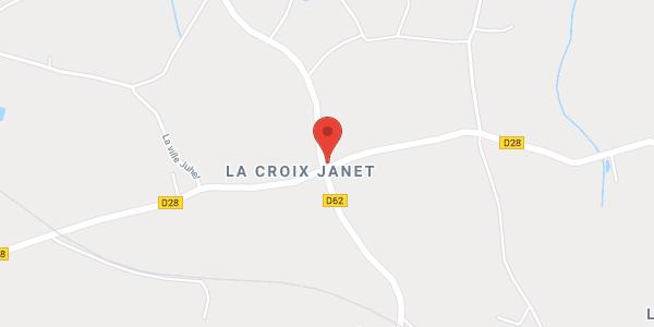 La Croix Janet
