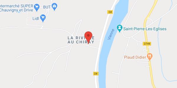 """La Rivière aux Chirets- recommandée par l'émission """"météo à la carte"""""""
