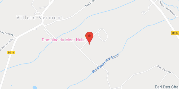 Domaine du Mont Hulin