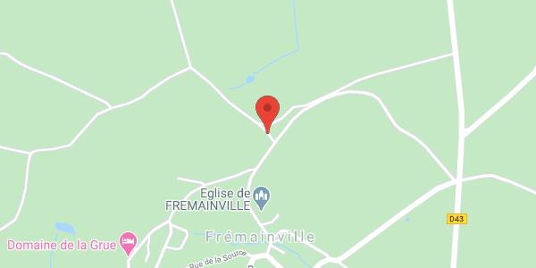 Gîte Fréminville