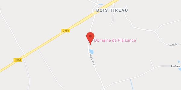 Domaine de Plaisance