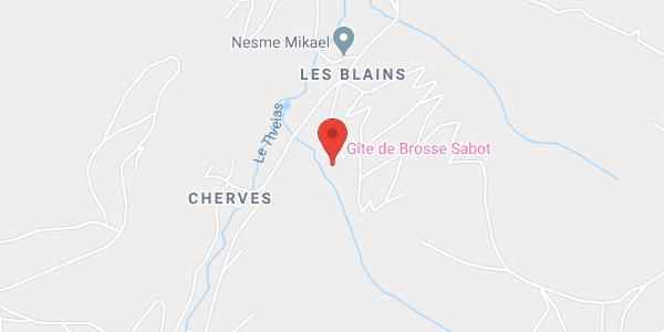Gîte Beaujolais Loisirs