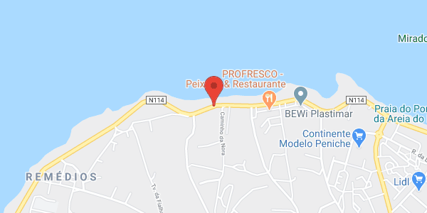 Peniche-Praia Camping