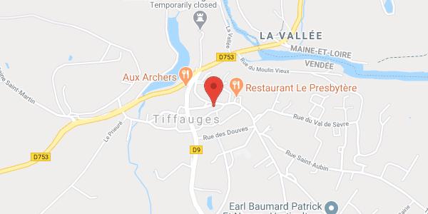 Le Petit Château  - PUY DU FOU