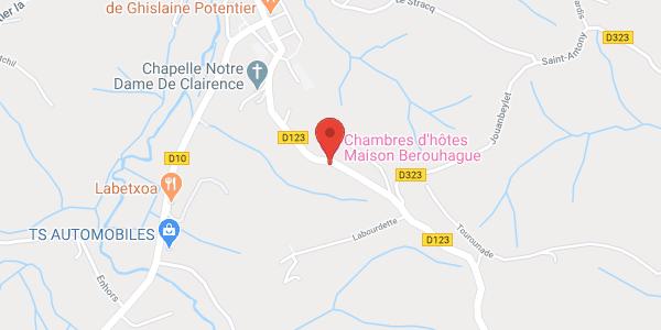 Villa Berouhague