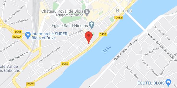 Auberge Ligérienne